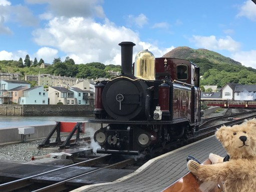 Great Little Trains of Wales: Portmadoc.