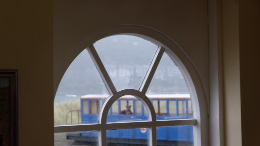 Great Little Trains of Wales: Oi. Where's MY cup of tea?