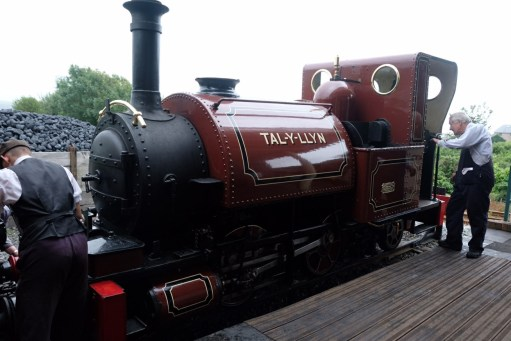 Great Little Trains of Wales: Talyllyn.