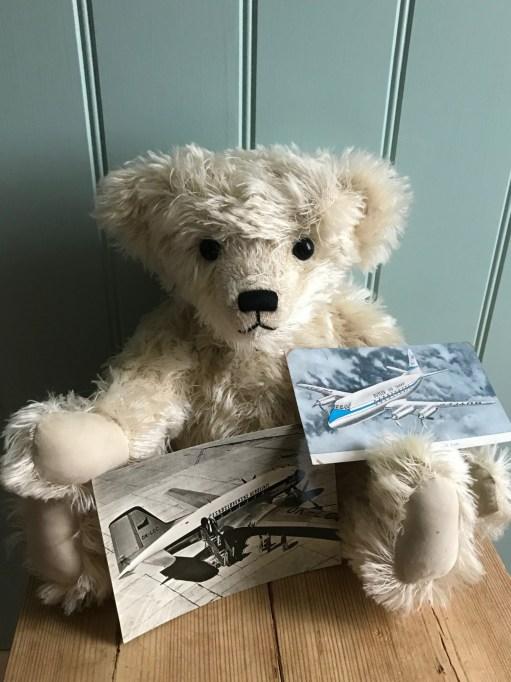 Little White Bear: Czechoslovakia. Australia.
