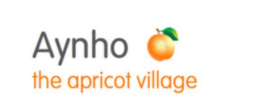 Aynho. Apricot Village.