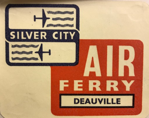 Trevor's Stickies: Silver City. 1946-1962.