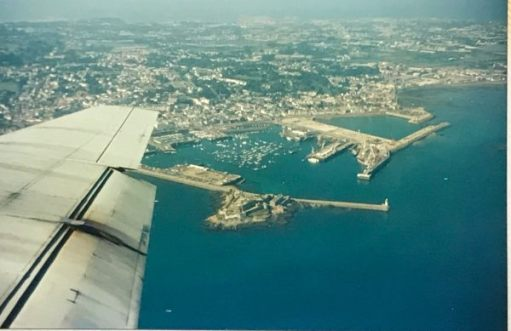 Good Thinking: Guernsey from a Viscount