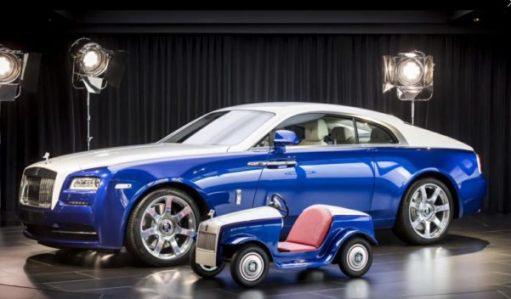 Rolls-Royce SRH.