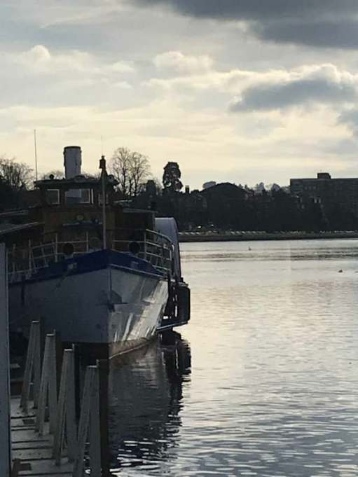 Finding Serenity: Turks Launches… The Yarmouth Belle (see www.turks.co.uk)