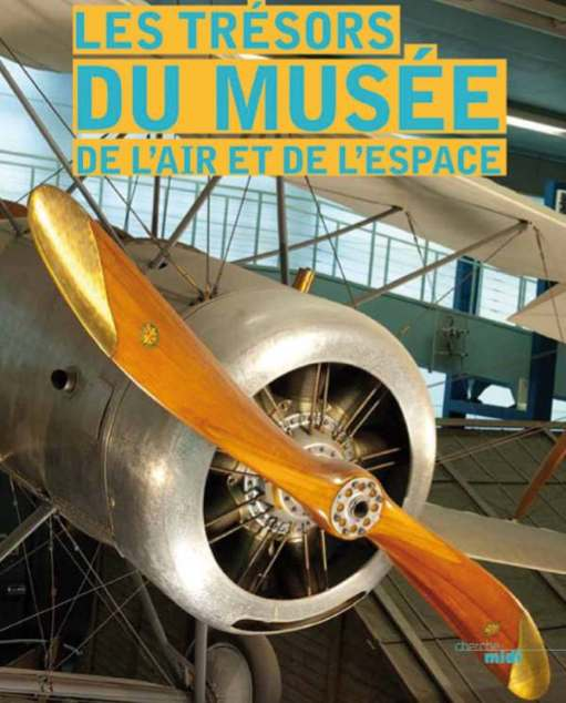 April in Paris: We loved the Musée de l'Air et de l'Espace.