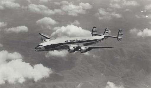 Lockheed L749A Constellation.
