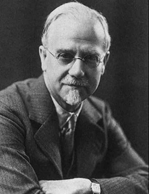 Charles Holden.