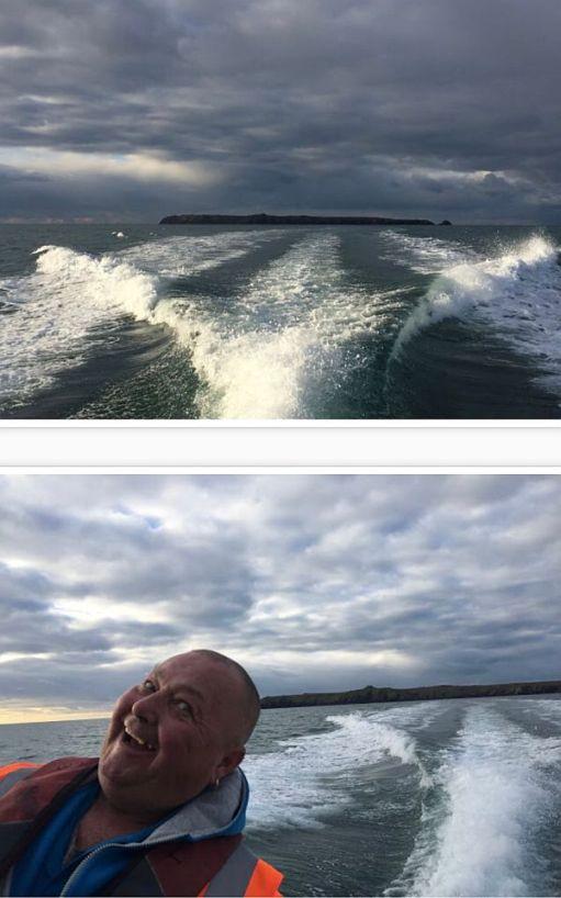 Leaving Dream Island 2020.