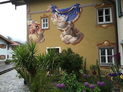 Mittenwald, Bavaria.