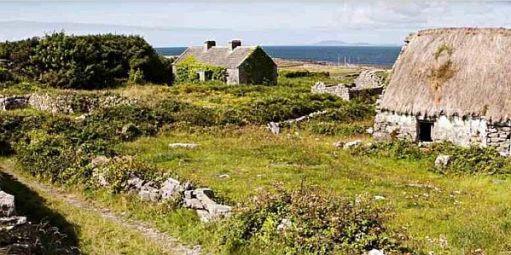 Aran, Republic of Ireland.
