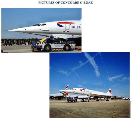 Pictures of G-BOAE.