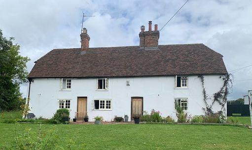 Middleton Farm House. 17th Century.