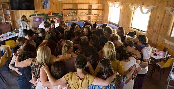 Reflections from Mama Camp 2017 – Mindful Mama