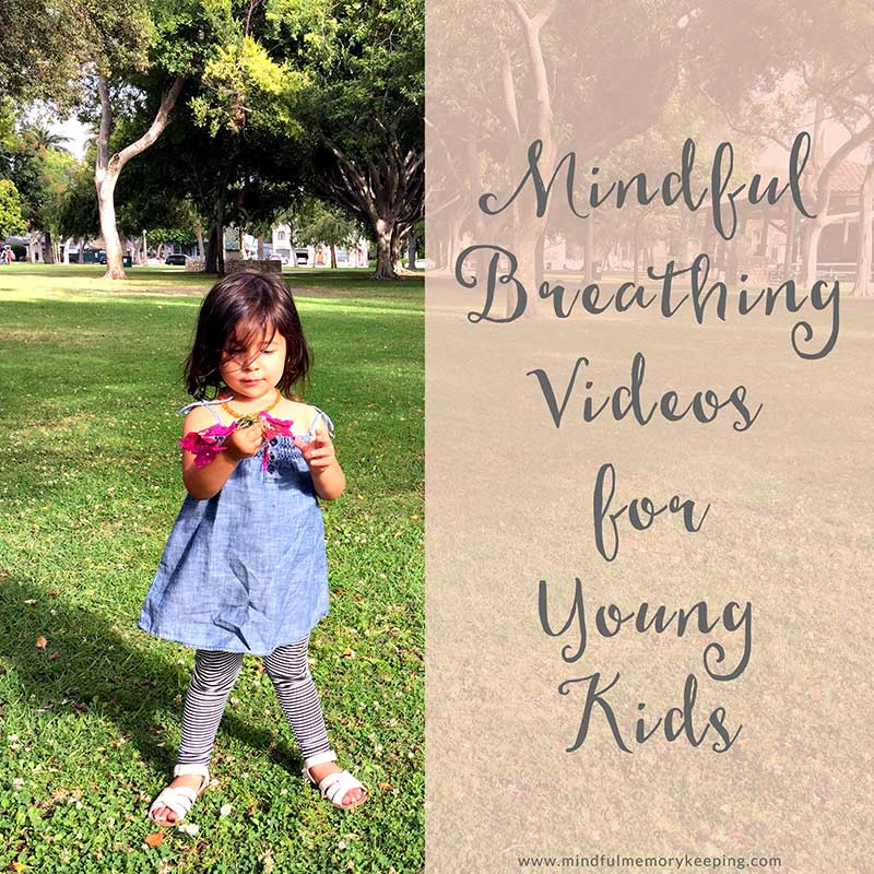 6 Sweet Mindfulness Videos for Young Kids (2/2)