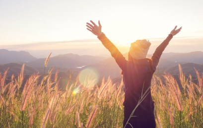 Happiness and Well-Being: Why It's Important
