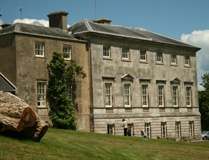 Sharpham House | Location for the U.K. Mindfulness Teacher Training