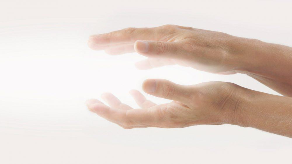 helande händer