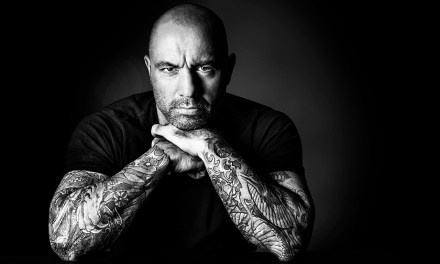 Joe Rogan – You Can't Drown, You Don't Exist