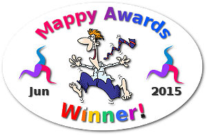 what is mind mapping FAQ Mappy Awards