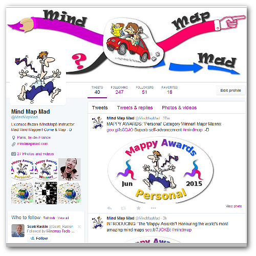 Visit Our Twitter Page Now!