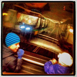 metro madness adventure line 14