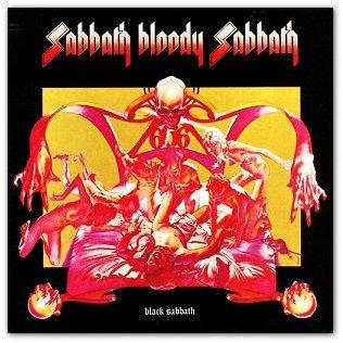 """magical musical mind map tour"" Sabbath Bloody Sabbath"