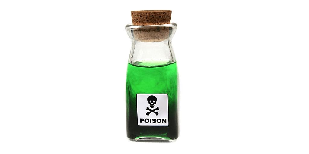 veneno