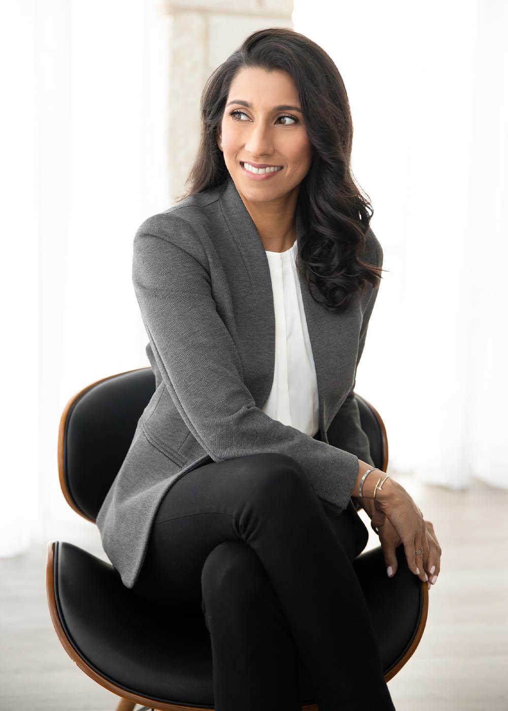 Sonia Krishna MD