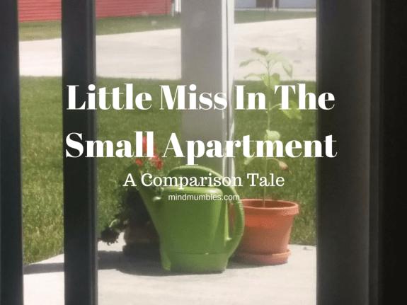 Little Miss Comparison