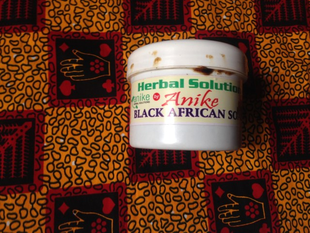 anike herbal solutions - mind of amaka review