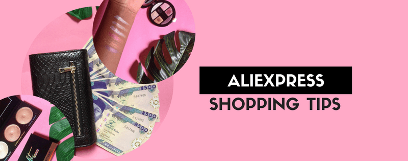 Aliexpress Shopping Tips