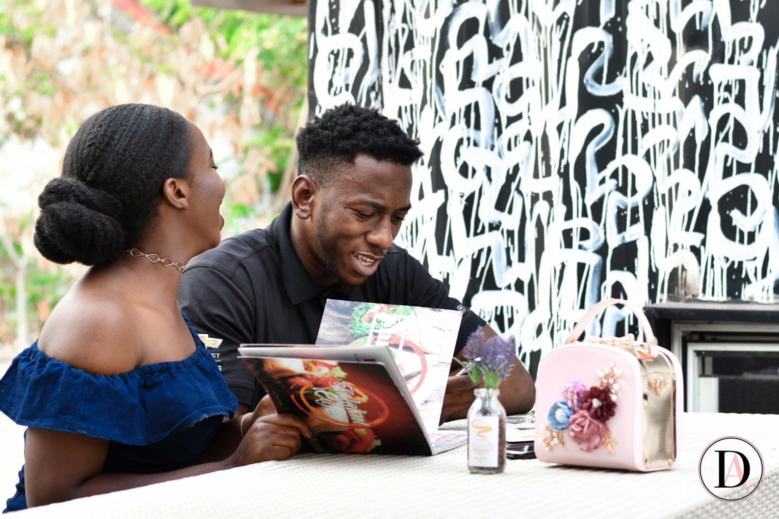 Introducing Your Boyfriend to Your African Parents: #GirlTalk with Demi Akin