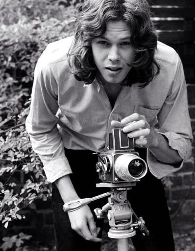 Nick Drake Camera