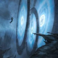 Writing Prompt:  The Portal