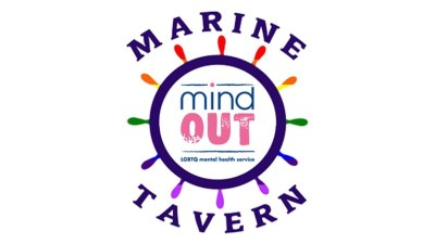 Marine Tavern raising funds for MindOut