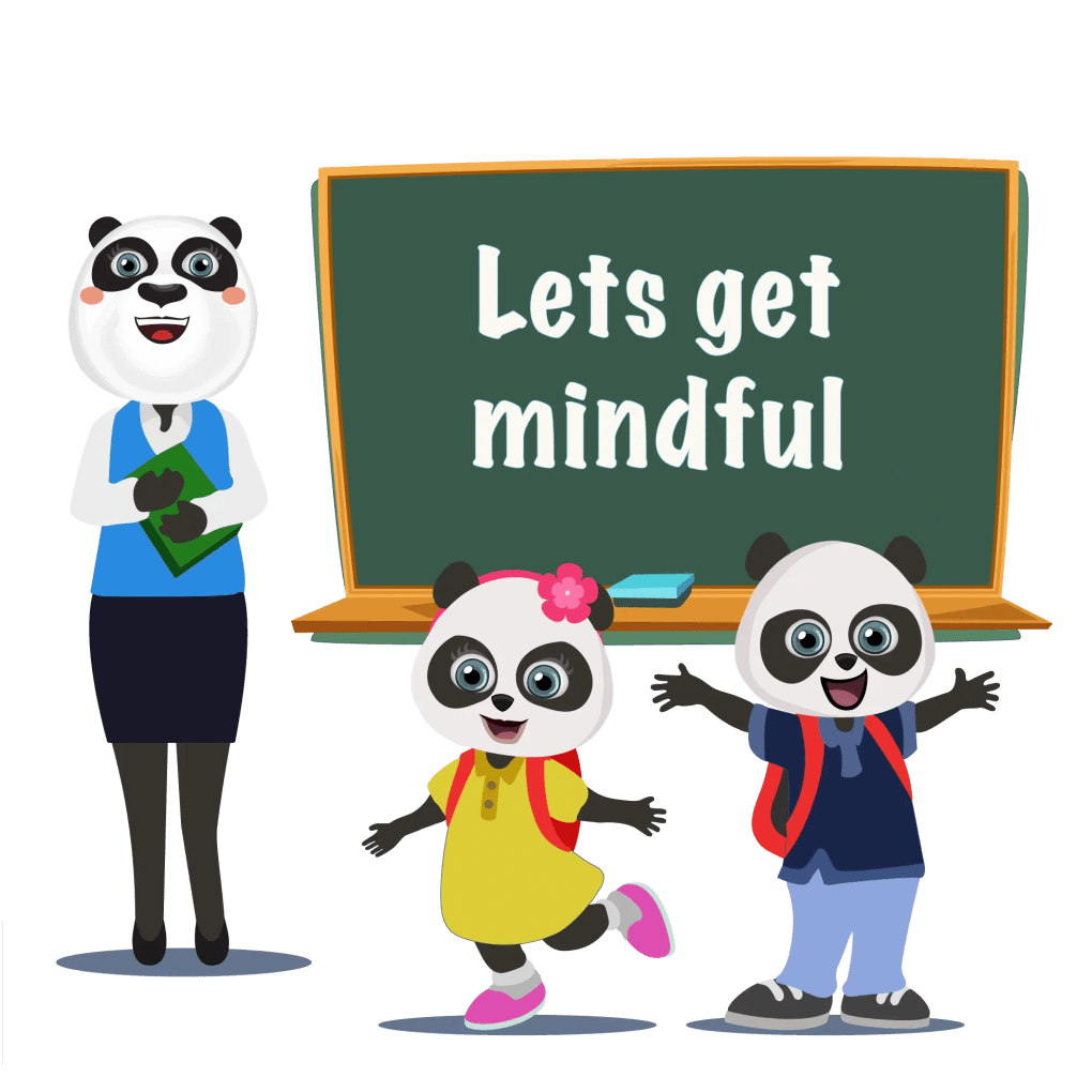 Mindful in schools