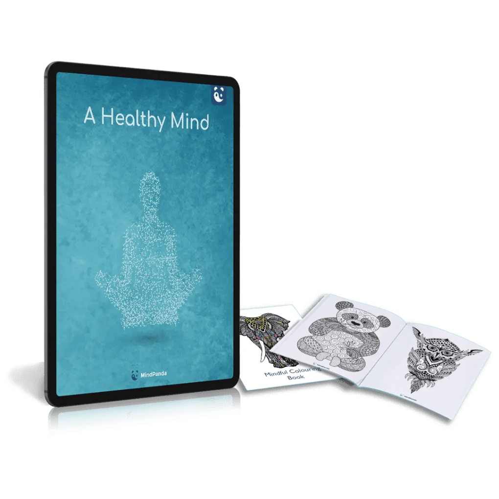 free mindfulness ebook