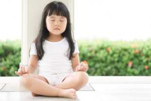 5 Easy Mindfulness Exercises For Kids