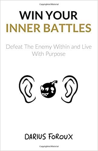 Gagnez vos batailles intérieures