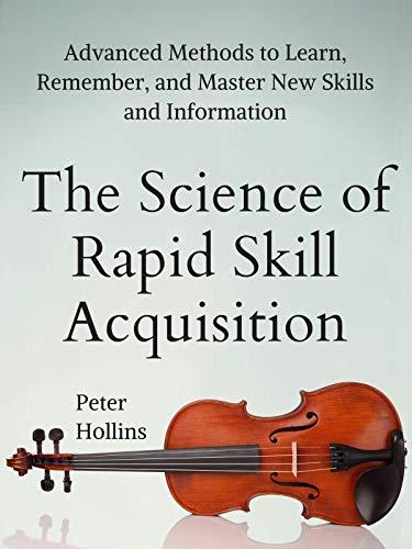 La science d'apprendre vite