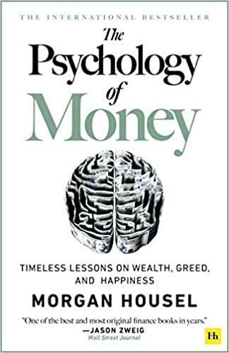 La psychologie de l'argent