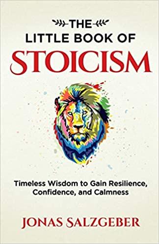 Le petit livre du stoïcisme