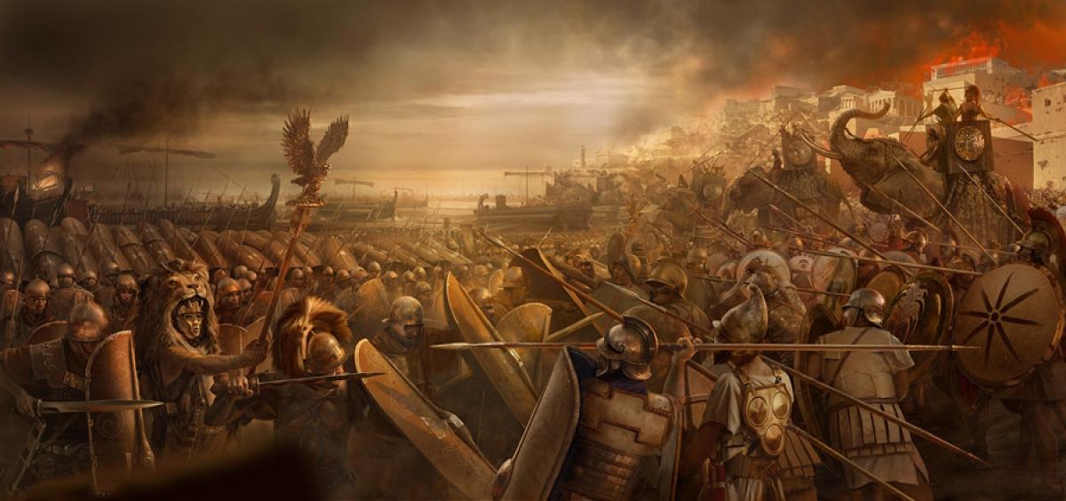 What If Carthage Won The Punic Wars