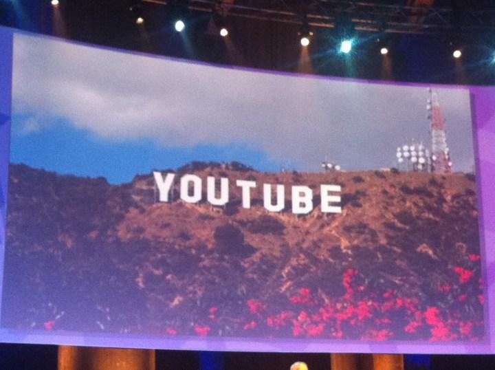 Internet Trends 2014 YouTube Video Social Media Nutzung