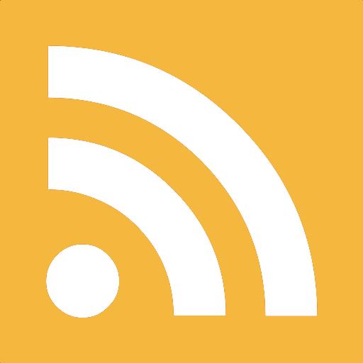 Logo RSS plain