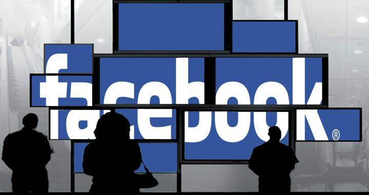 Facebook Social Media Plattform Update Algorithm Newsstream Monitor User