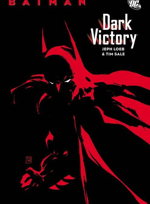 Comicreview: Batman – Dark Victory