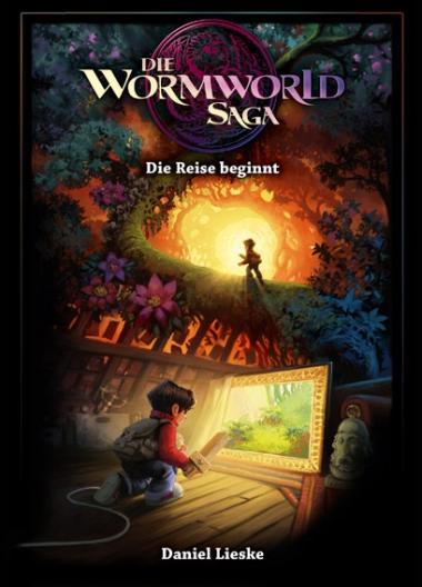 Comicreview: Die Wormwold Saga