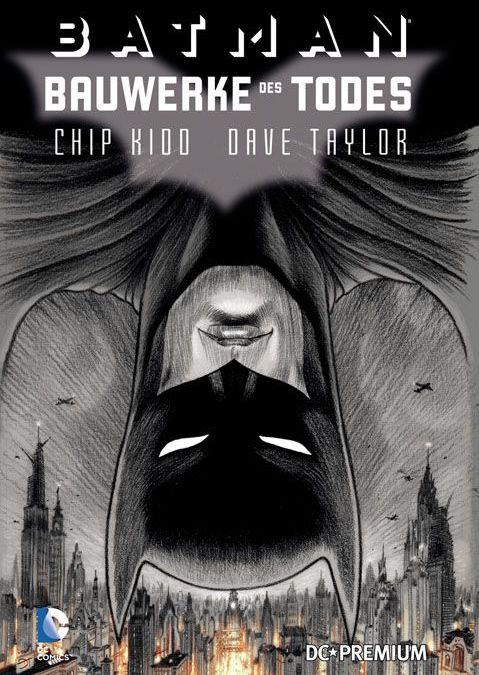 Comicreview: Batman – Bauwerke des Todes
